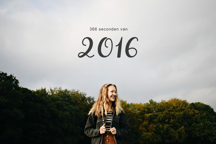 366 seconden van 2016