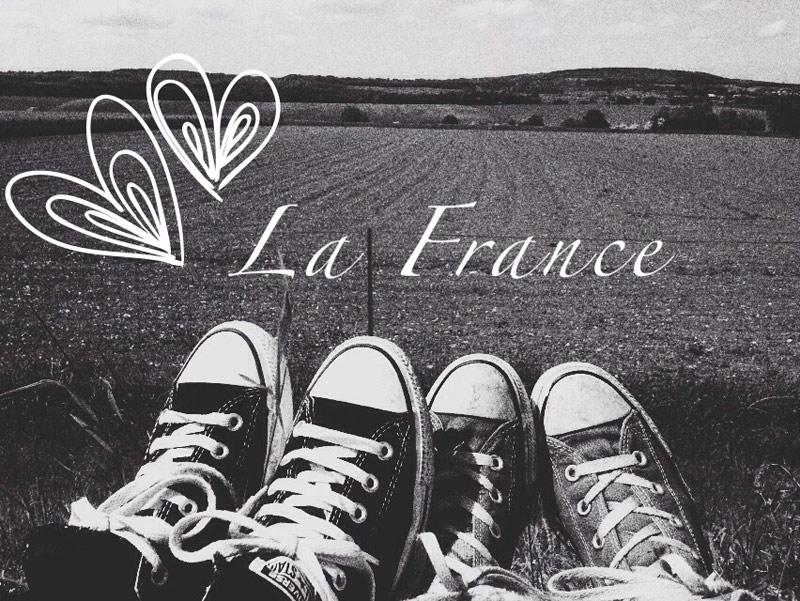 la france, een geweldige schoolkamp + video