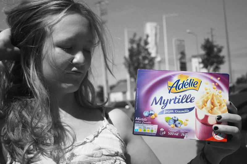 maar…. wat betekend happy myrtille nou eigenlijk?
