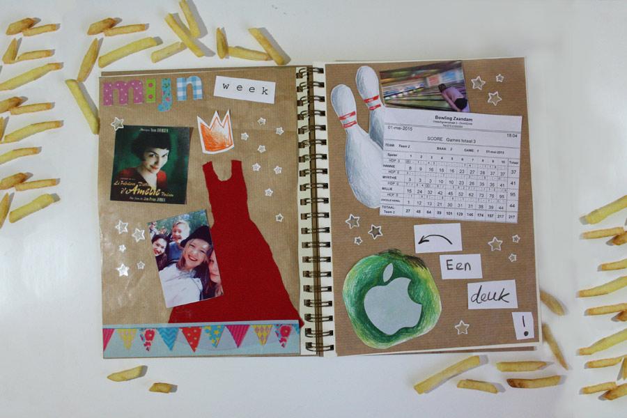 lief dagboek #1; deze week was het één en al feest