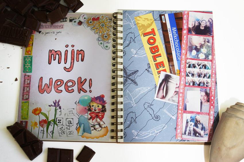 lief dagboek #4; hieperdepiep mika werd 9 jaar!