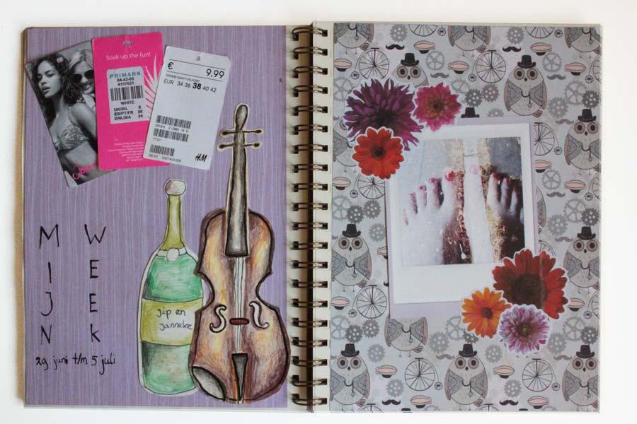 lief dagboek #6; ik ben een bijzonder geval